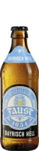 Birre FAUST BAYRISCH HELL confezione