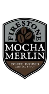 FIRESTONE WALKER MOCHA MERLIN - Birra confezione