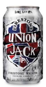 FIRESTONE WALKER UNION JACK - Birra confezione