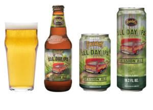 FOUNDERS ALL DAY IPA - Birra confezione