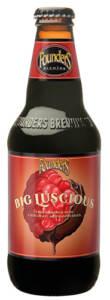 FOUNDERS BIG LUSCIOUS - Birra confezione