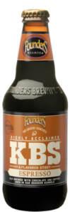 FOUNDERS KBS ESPRESSO - Birra confezione