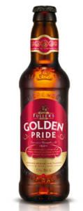 FULLER'S GOLDEN PRIDE - Birra confezione