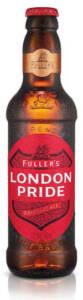 FULLER'S LONDON PRIDE - Birra confezione