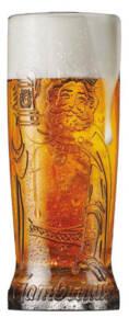 Birre GAMBRINUS confezione