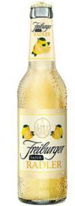 Birre GANTER FREIBURGER NATUR-RADLER confezione