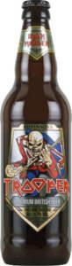 IRON MAIDEN TROOPER - Birra confezione