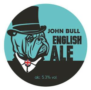 JOHN BULL ENGLISH ALE - Birra confezione