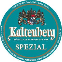 Birre KALTENBERG SPEZIAL confezione