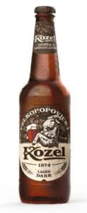KOZEL DARK - Birra confezione