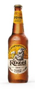 KOZEL PREMIUM LAGER - Birra confezione
