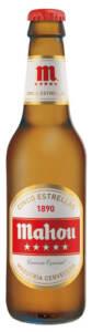 MAHOU 5 ESTRELLAS - Birra confezione