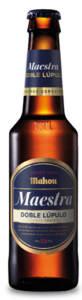 MAHOU MAESTRA - Birra confezione