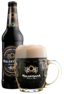 MALASTRANA DARK - Birra confezione