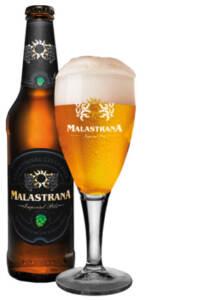 MALASTRANA IMPERIAL PILS - Birra confezione