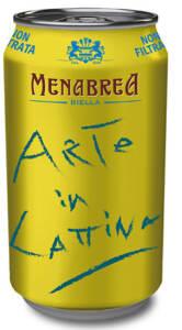 immagine MENABREA ARTE IN LATTINA NON FILTRATA