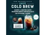 Impazza la moda del Cold Brew Coffee, ora anche in Italia con Nescafé Dolce Gusto