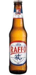 Birre RAFFO confezione