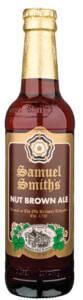 SAMUEL SMITH'S BREWRERY NUT BROWN ALE - Birra confezione