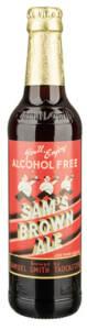 SAMUEL SMITH'S BREWRERY SAM'S BROWN ALE - ANALCOLICA - Birra confezione
