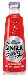 San Benedetto Ginger Spritz Aperitivi Analcolici confezione