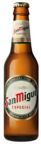 SAN MIGUEL ESPECIAL - Birra confezione