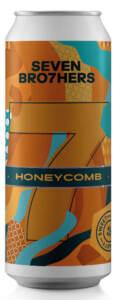 SEVEN BRO7HERS HONEYCOMB PALE ALE - Birra confezione