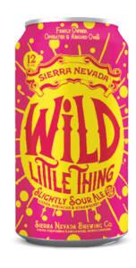 SIERRA NEVADA WILD LITTLE THING - Birra confezione