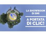 La showroom di SMI a portata di clic… visitala ora!