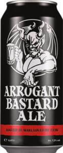 STONE BREWING ARROGANT BASTARD ALE - Birra confezione