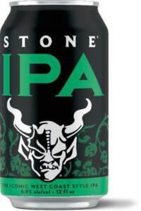 STONE BREWING IPA - Birra confezione