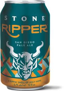 STONE BREWING RIPPER - Birra confezione