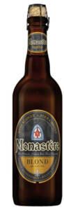 Birre UNITED DUTCH MONASTERE ABBEY BLOND confezione