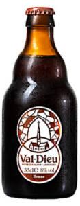 Birre VAL DIEU BRUNE confezione