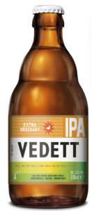 VEDETT EXTRA ORDINARY  IPA - Birra confezione