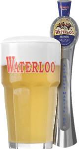 WATERLOO BLANCHE - Birra confezione