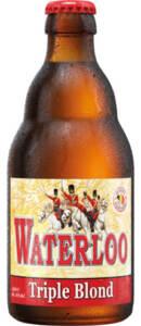 WATERLOO TRIPLE BLOND - Birra confezione