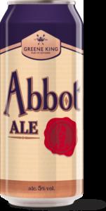 GREENE KING ABBOT ALE - Birra confezione