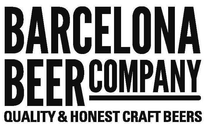 logo BARCELONA BEER COMPANY