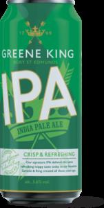 GREENE KING IPA - Birra confezione