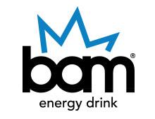 BAM, l'energy drink del divertimento, è fornitore ufficiale del ''beach soccer tour 2013''