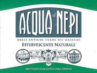 logo ACQUA DI NEPI S.p.A.