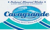 logo CAVAGRANDE S.p.A.