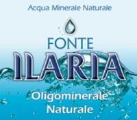 logo FONTE ILARIA S.p.A.