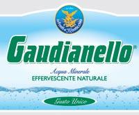 Acque Minerali D'Italia - Melfi Logo/Marchio