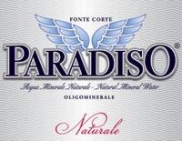 logo PARADISO S.p.A.