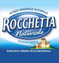 ROCCHETTA S.p.A. Logo/Marchio