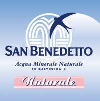 logo ACQUA MINERALE SAN BENEDETTO S.p.A.