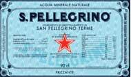 logo SANPELLEGRINO S.p.A. NESTLÉ WATERS ITALIA