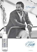 Campagna Acqua Filette Paul Cayard